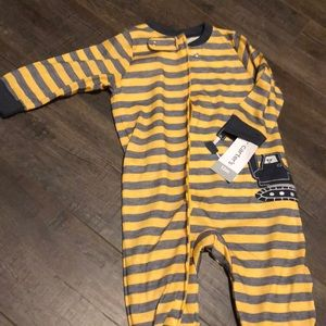 carters pajamas with tags